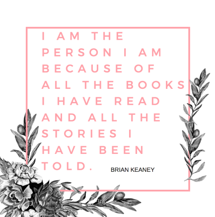 Brian Keaney Quote